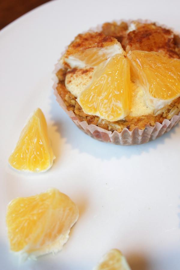 appelsiinikuppikakku